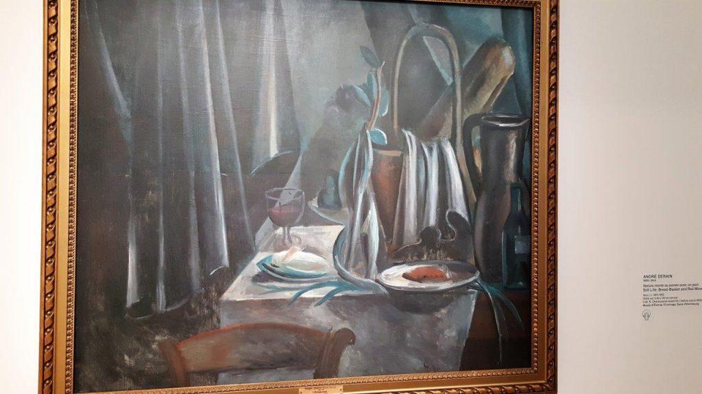 Exposition Sergueï Chtchoukine