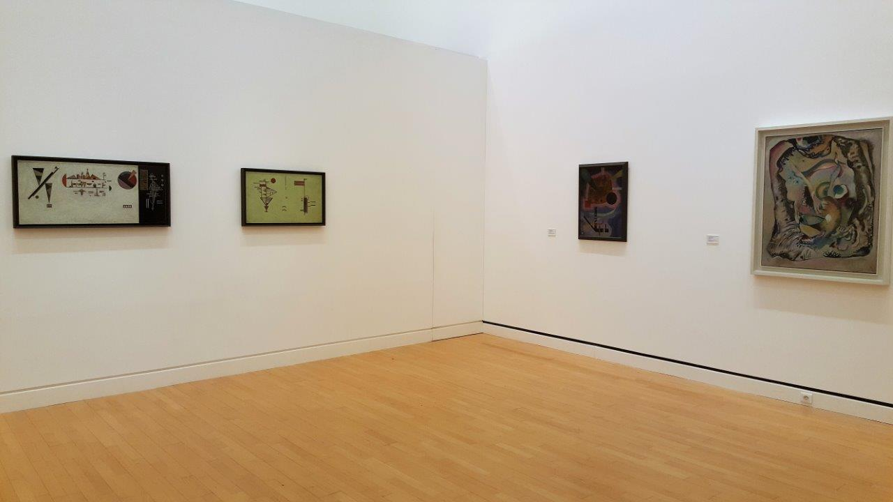 mus e d 39 art moderne et contemporain strasbourg carnets de week ends. Black Bedroom Furniture Sets. Home Design Ideas