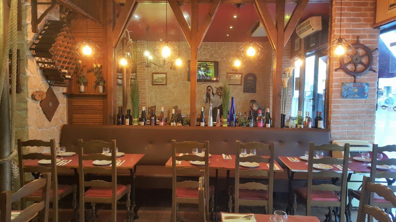 Restaurant Avec Viande Et Poissons Paris