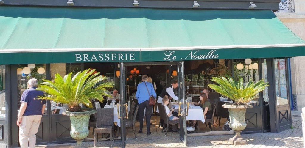 Idées resto à Bordeaux