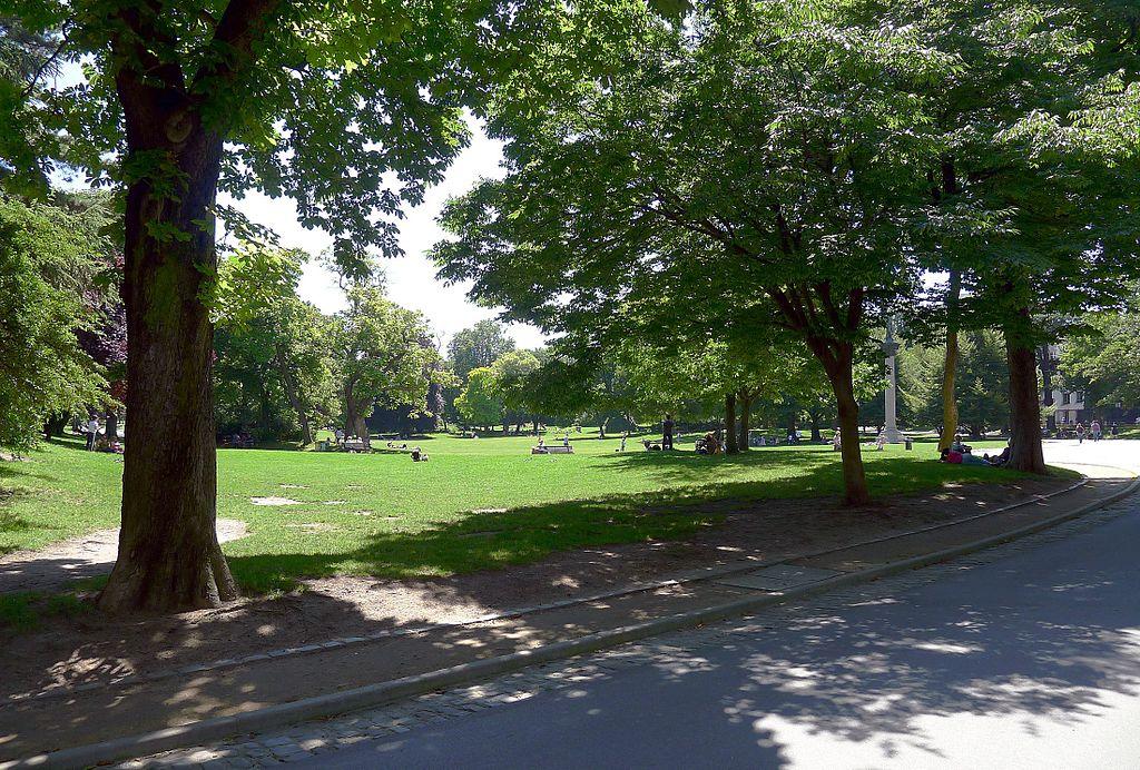 Les Horaires Des Parcs Jardins Et Bois Ville De Paris