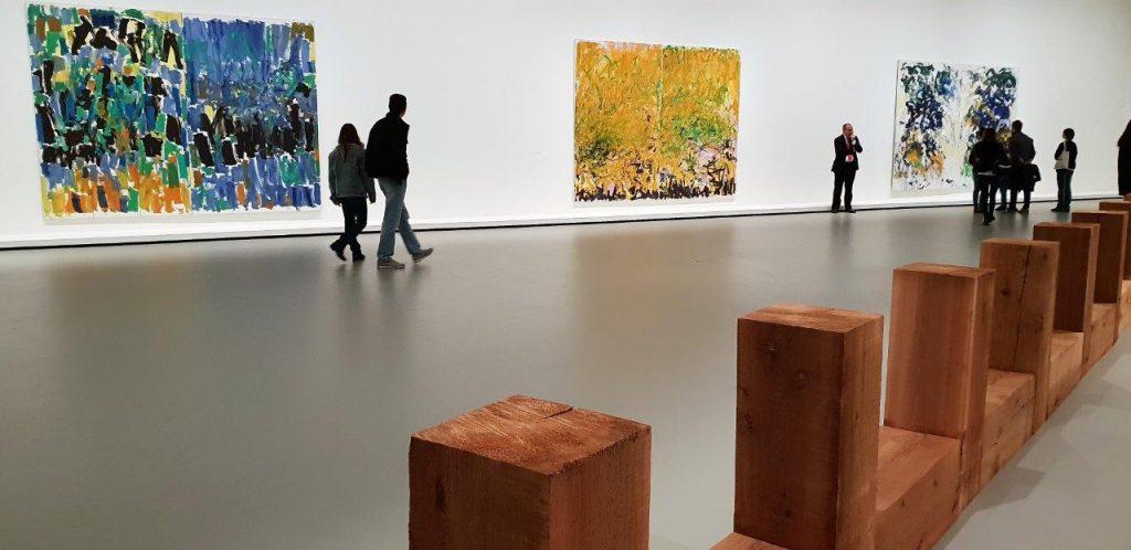 La collection de la Fondation Louis Vuitton : Le parti de la peinture