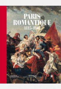"""Exposition """"Paris Romantique"""""""