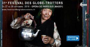 31e Festival des Globe-Trotters