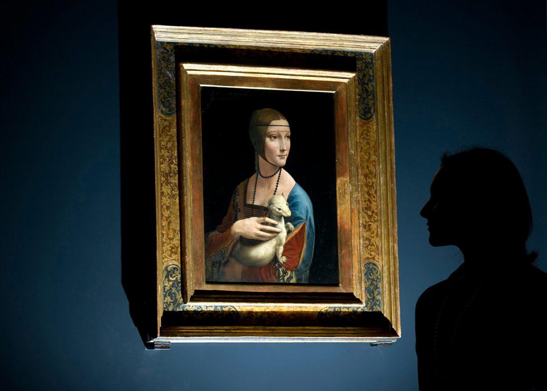 Les œuvres Que Vous Ne Verrez Pas A L Exposition Leonard De Vinci Au Louvre Carnets De Week Ends